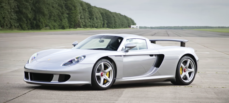 the porsche carrera gt is still my hero car. Black Bedroom Furniture Sets. Home Design Ideas