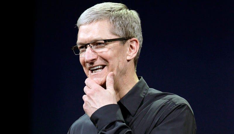 Illustration for article titled No, la presentación de Apple de hoy no será como las demás