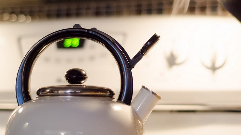 charming Kitchen Sink Stinks Bad #7: Lifehacker