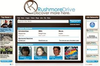 Illustration for article titled Rushmore Drive to Drive No More