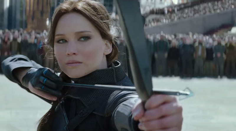Illustration for article titled Hunger Games: Mockingjay Part 2Will Be an Action Epic for the Ages