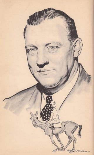 Illustration for article titled Zinsser Remembers The New York Herald Tribune