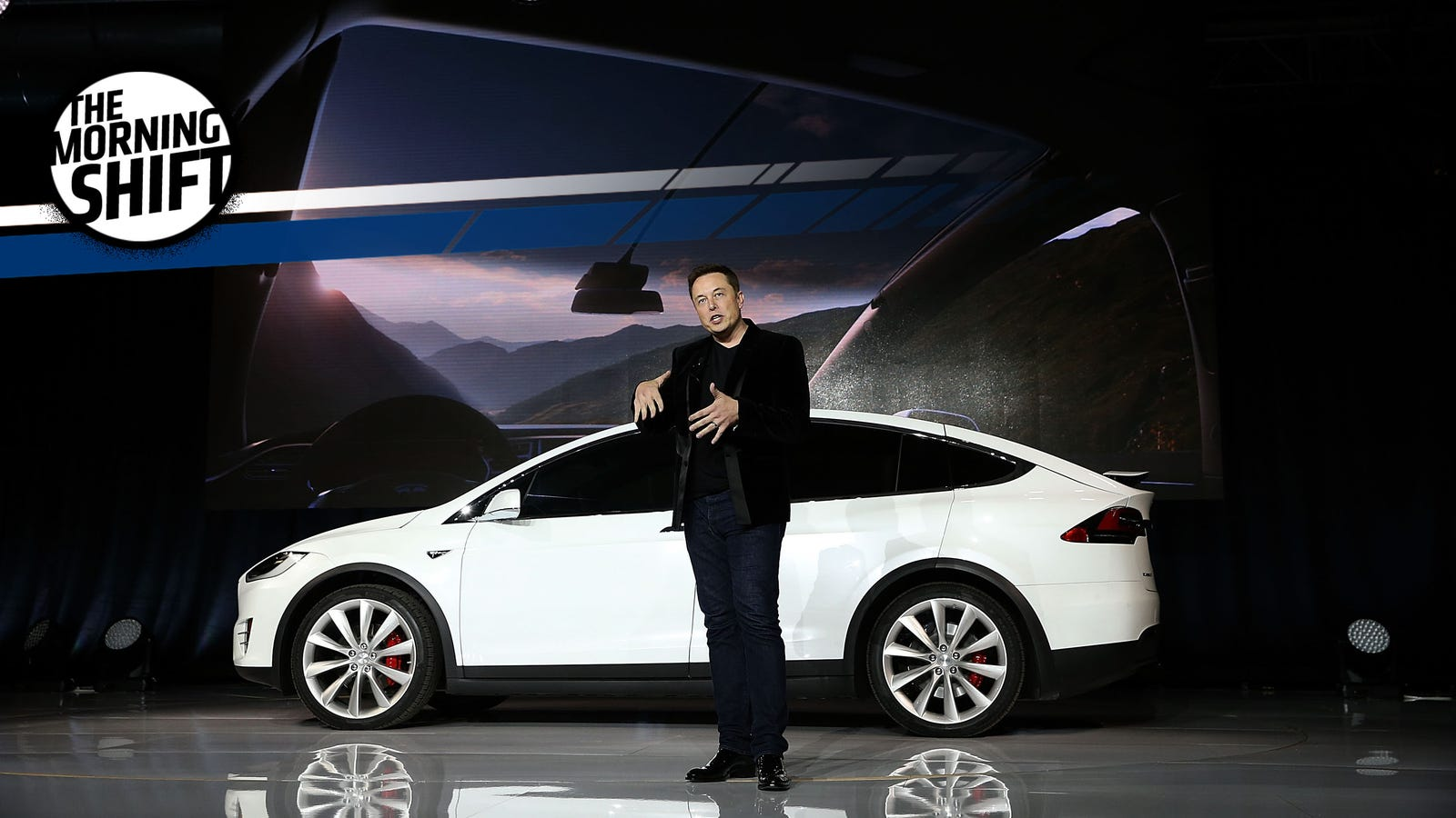 Tesla 'Is Headed For A Brick Wall,' Investment Manager Says