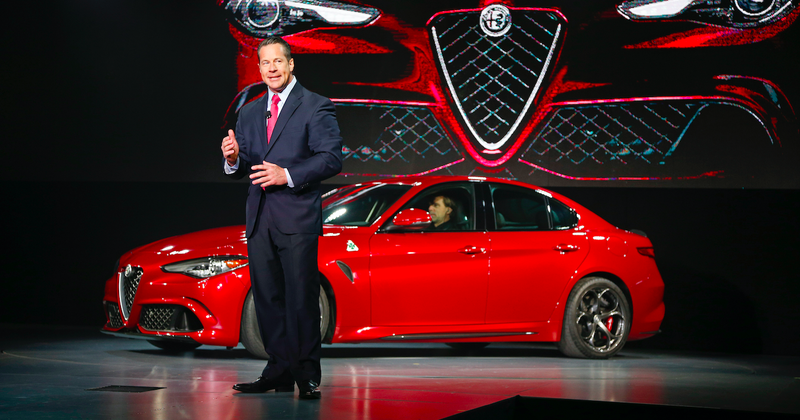 Illustration for article titled Major Fiat Chrysler Executive Has Filed a Whistleblower Lawsuit Against the Company