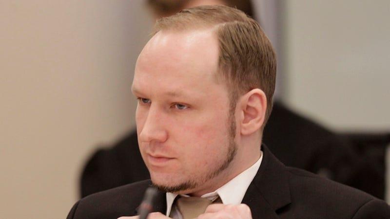 Illustration for article titled Norway Mass Murderer Was 'Unremarkable,' Says Former World of Warcraft Guildmate