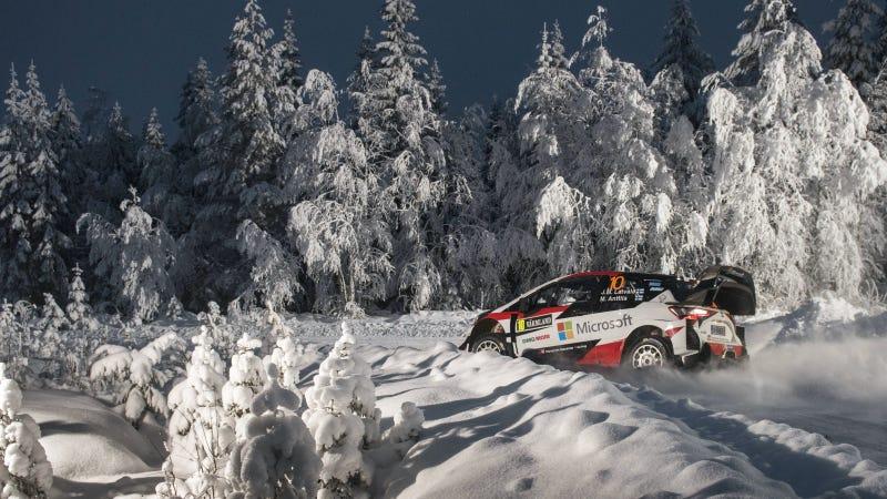 At least I picked Jari-Matti Latvala last time. Photo credit: Jaanus Ree/Red Bull Content Pool
