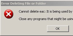 Illustration for article titled Delete a locked file in Windows