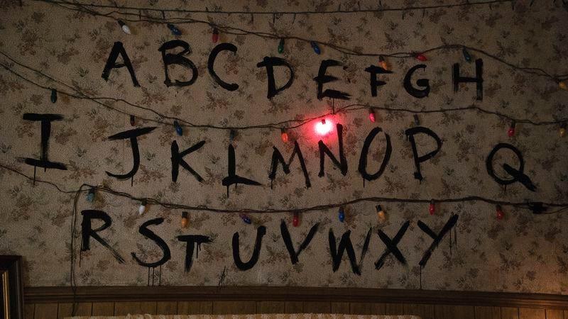 Stranger Things (Photo: Curtis Baker/Netflix)