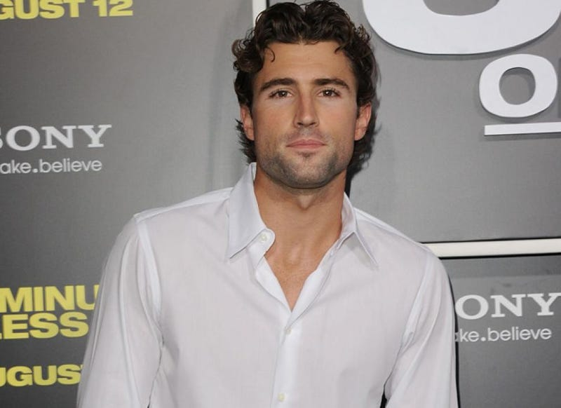Illustration for article titled Brody Jenner is the New Kardashian Spokesperson