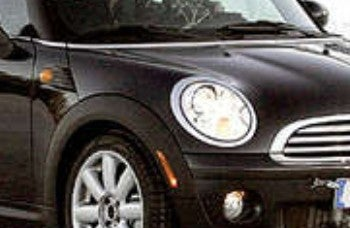 Illustration for article titled Spy Photos: Best Yet of the Mini Traveller, er Clubman