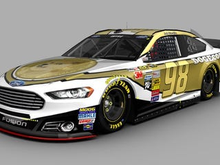 Illustration for article titled So about Dogecoin Sponsoring Josh Wise...