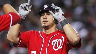 Illustration for article titled Washington Post Reports That Wilson Ramos Has Been Rescued