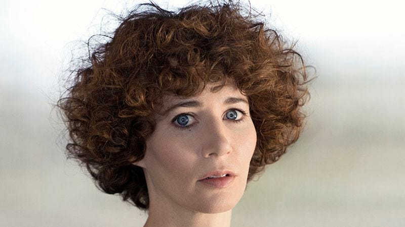 Illustration for article titled Miranda July's The First Bad Man is the first great novel of 2015