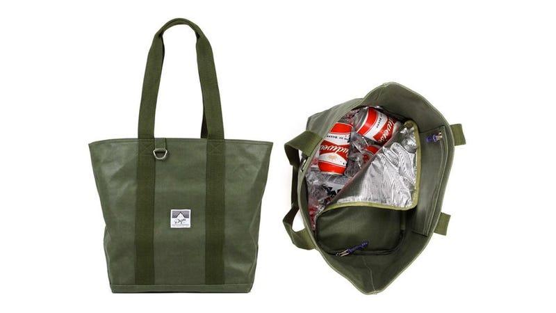 Illustration for article titled Hide Your July 4 Beverages in a DQM Cooler Bag
