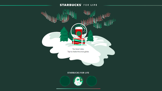 Why You Should Stop Spending Money on Starbucks  Sweepstakes