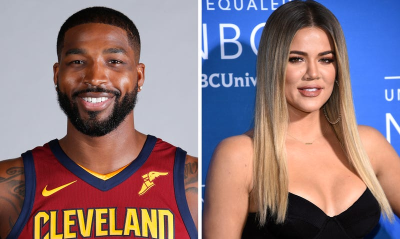 Illustration for article titled Tristan Thompson Appears to Have Cheated on Khloe Kardashian