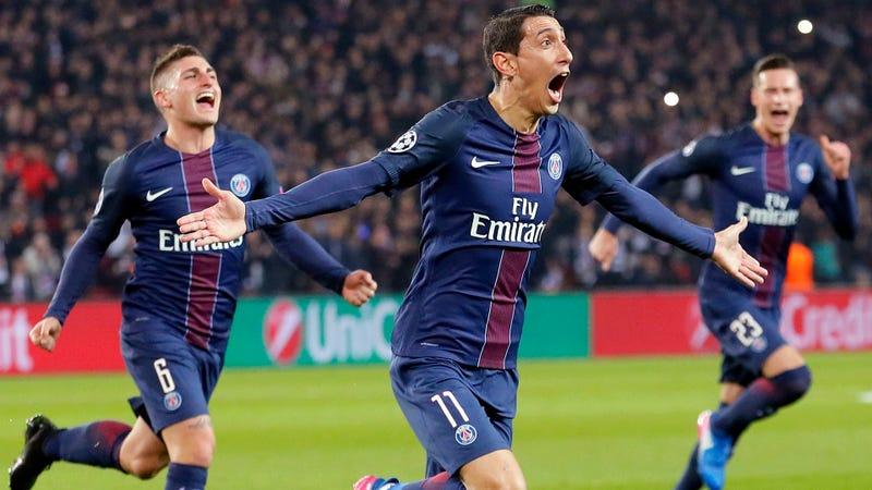 Photo credit: François Mori/AP