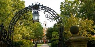 Rutgers University campus (Rutgers University/Facebook)