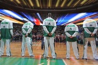 Brian Babineau/NBAE/Getty Images