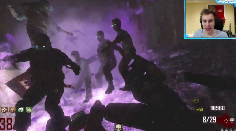 Call of Duty: Zombie Chronicles Looks To Be On The Way