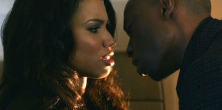 Scene from Tyler Perry's Temptation (Lionsgate)