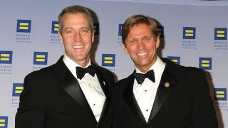 Illustration for article titled First Openly Gay New York Congressman Weds Partner