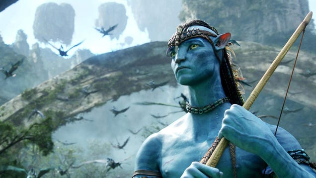 Avatar Filmmakers Are Slipping Back Into New Zealand Under Coronavirus Travel Exemptions