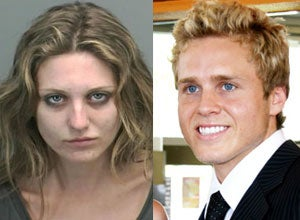 Illustration for article titled Stephanie & Spencer Pratt: Drugs, Theft, And Cheating, Oh My!