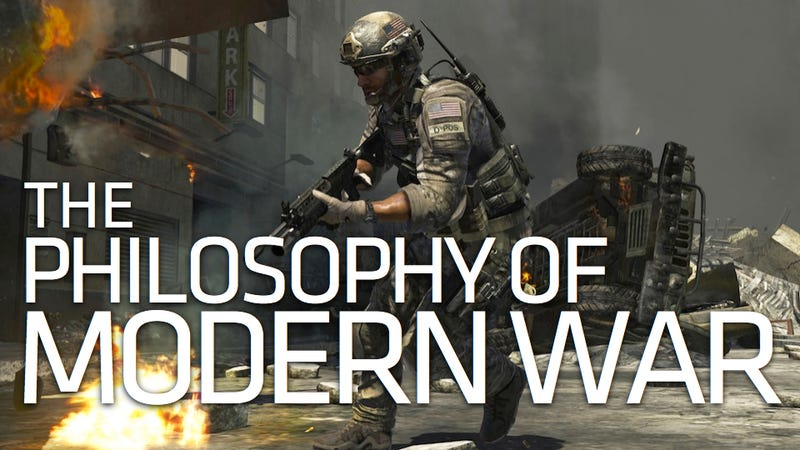 Illustration for article titled Modern Warfare 3 Multiplayer Will Borrow Gun-on-Gun Feel of Call of Duty 4, De-Emphasize Verticality of MW2