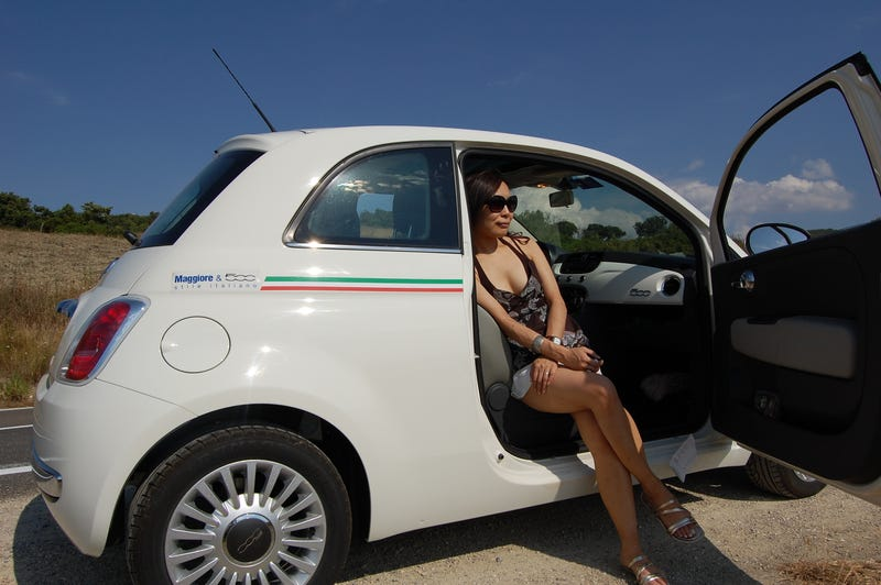 Illustration for article titled Fiat 500 Abarth: A Raphmoe Review