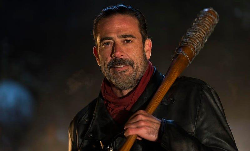 Illustration for article titled Una petición en línea exige que AMC revele la nueva víctima de The Walking Dead