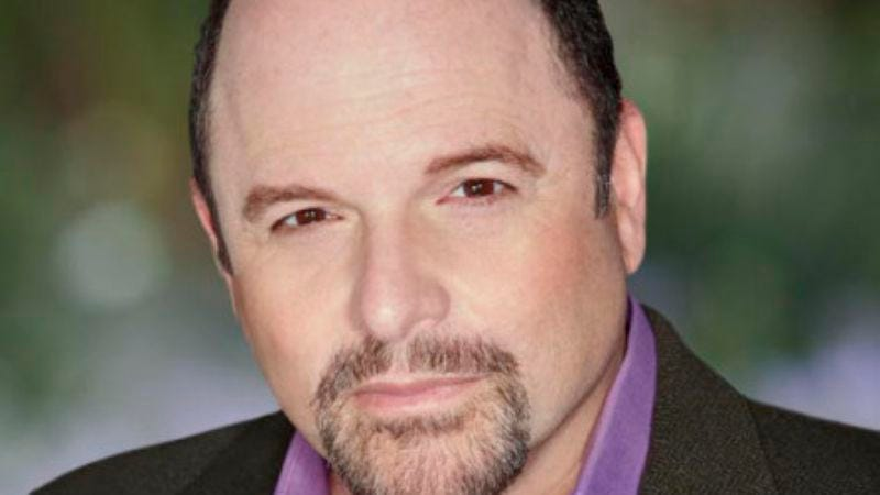 Jason Alexander (Photo courtesy of Audience Network)