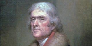 Thomas Jefferson (Photos.com/ThinkStock)