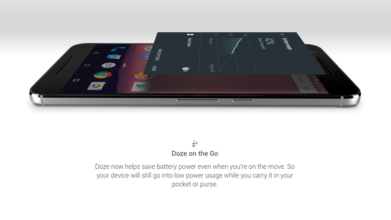 Squeeze More Battery Out of Your Phone With Android Doze Apps
