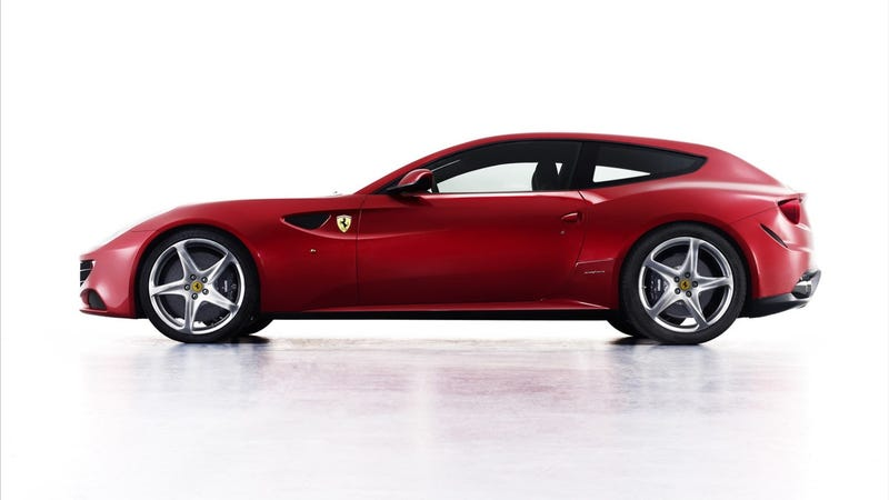 Siri Do A Powerslide To Be New Most Common Last Words Of Ferrari - Common sports cars
