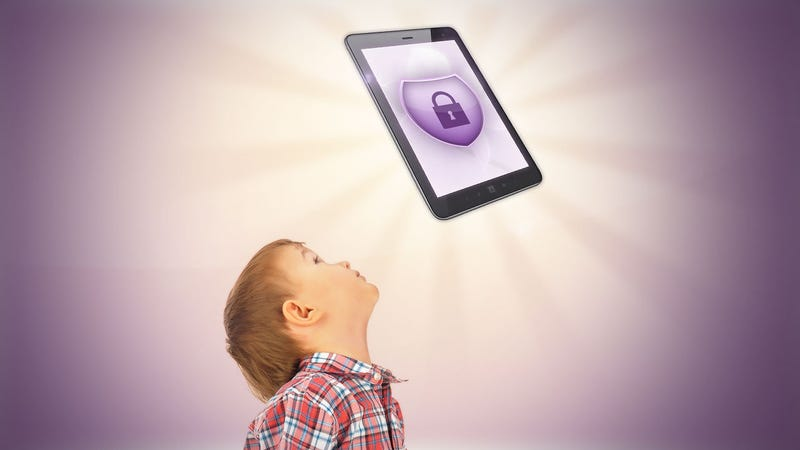 Illustration for article titled How Can I Kid-Proof My PC and Gadgets?