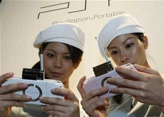 Illustration for article titled Sony Sells 250,000 PSP Slims in Japan in Four Days