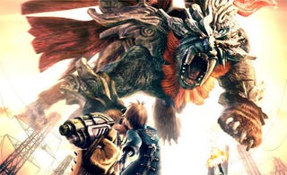 Illustration for article titled Monster Hunter Clone Or Not, There Will Be More God Eater