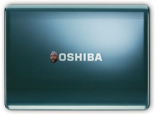 Illustration for article titled Toshiba Satellite Laptops: New Fusion Look, Charge-Anytime USB Ports, Cheaper Prices