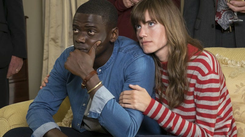 Photo: Get Out