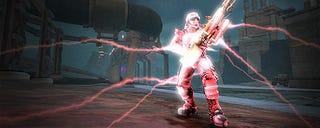 Illustration for article titled Warhawk Gets Big, Free Update