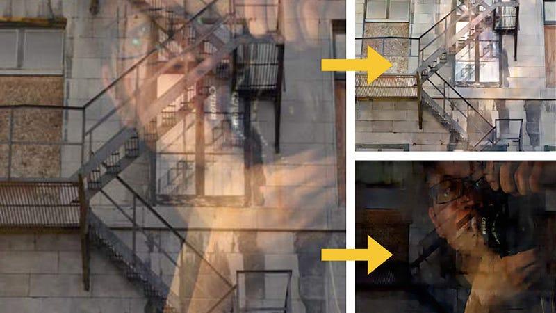 Illustration for article titled Crean un software que elimina los antiestéticos reflejos en las fotos