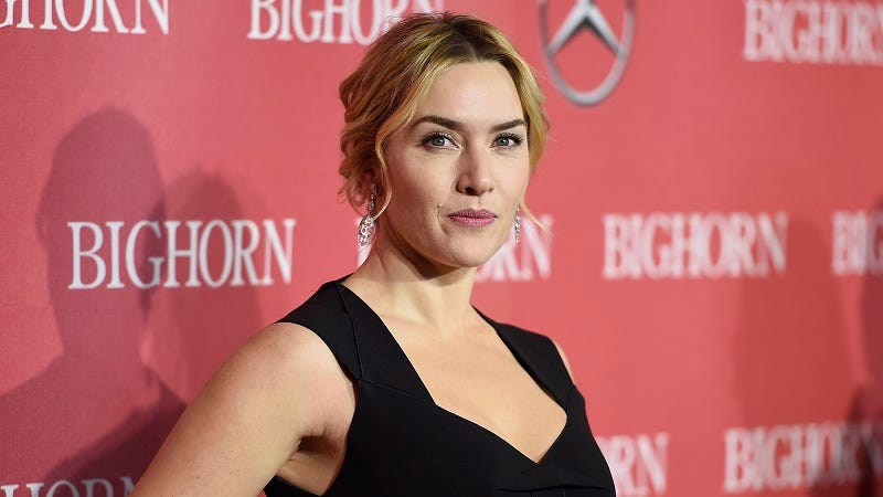 Illustration for article titled Kate Winslet Says Her Comments About 'Vulgar' Pay Gap Discussion Were 'Misinterpreted'