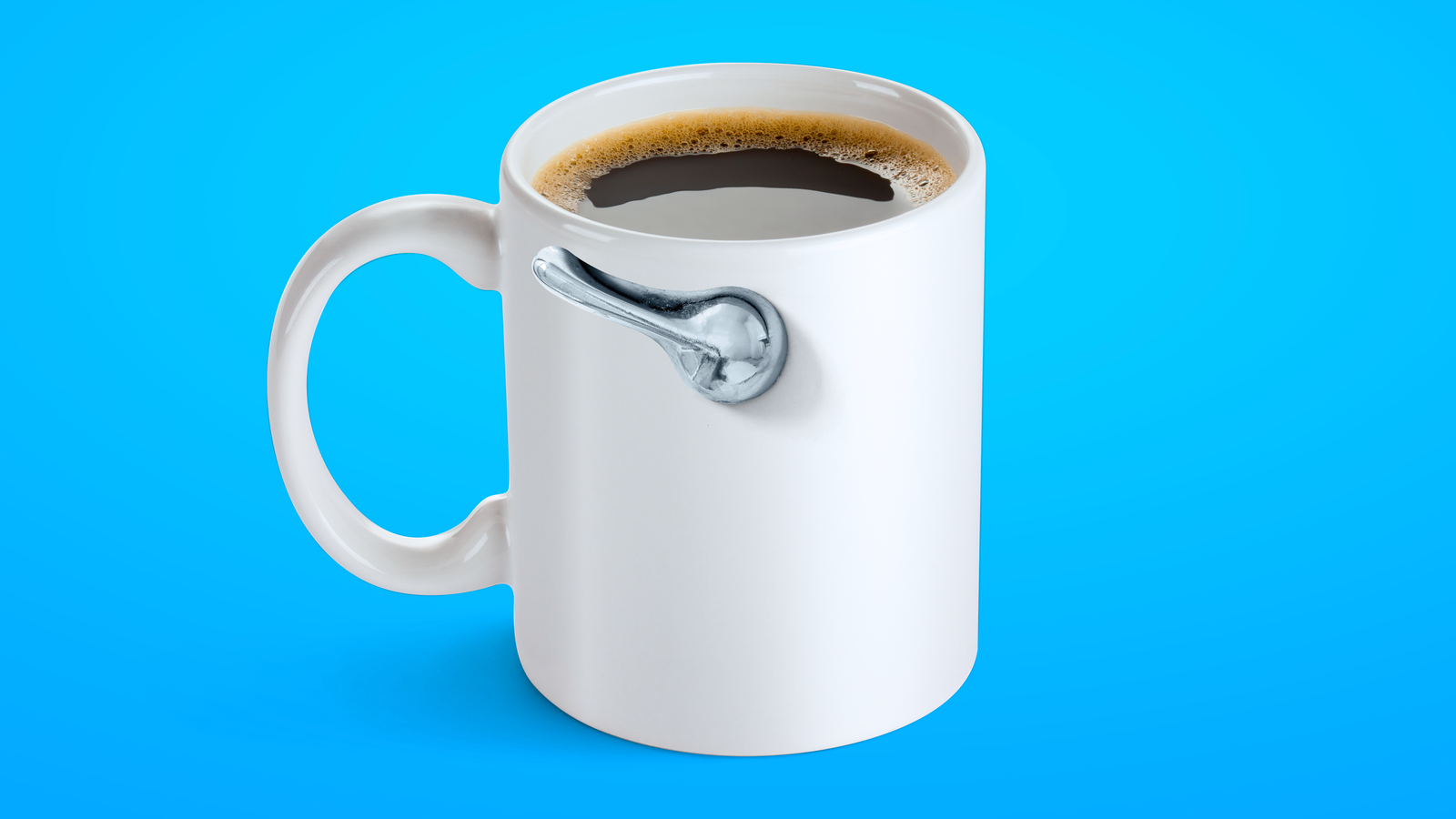 Why Does Coffee Make Us Poop? Scientists Gave Coffee to Rats to Find Out