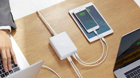 Anker's PowerPort Atom PD 1 Makes Apple's MacBook Charger