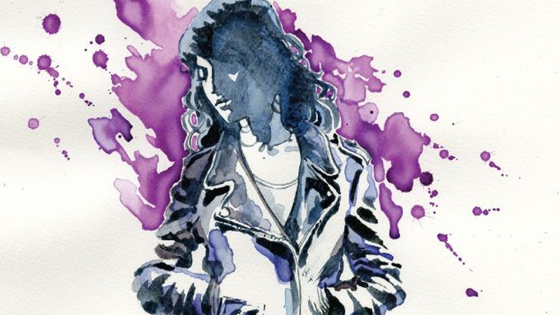 Illustration for article titled See Jessica Jones Enter the Marvel Cinematic Universe in This Free New Comic