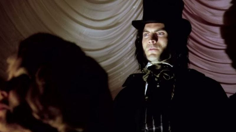 Illustration for article titled Wes Bentley will return to American Horror Story next season