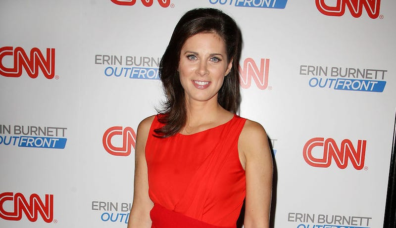 Illustration for article titled Erin Burnett: Calling Sorority Sisters 'Gang Members' Was an Accident