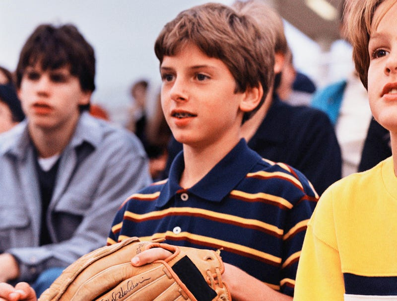 Illustration for article titled No Fucking Chance Kid Who Brought Mitt To 400 Level Getting Near Foul Ball