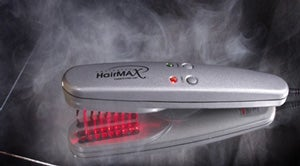 Illustration for article titled HairMax Laser Comb Gets FDA Approval